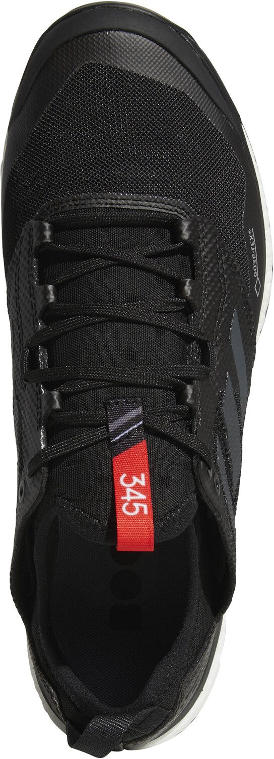 dd1268bd8fe ▷ adidas TERREX Agravic XT GTX Shoes Men core black grey five hi ...